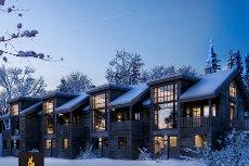 Geilo - 4 prosjekterte hytter i rekke på Uthusslåtta med ski inn og ski ut. 1 stk. er reservert! -