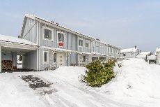 Fjerdingby-Smestad - Tiltalende 1/2 part tomannsbolig med 3 soverom i attraktivt område