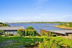 Rekkevik - nye og flotte leiligheter med panoramautsikt - sjelden mulighet! Arbeidene er startet - 1 SOLGT
