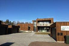 Nyoppusset og spennende arkitekttegnet eierleilighet beliggende i populært område!