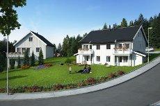 Son/Store Brevik- Tomannsbolig over 3 plan m/4 soverom | Loftstue | Solrik beliggenhet | Kun 40 min fra Oslo