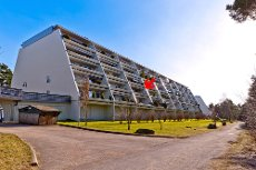 Tiltalende og moderne andelsleilighet med vestvendt terrasse - Yven/Hannestad