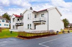 Moderne og fin leilighet i populært boligområde - Hannestad/Yven
