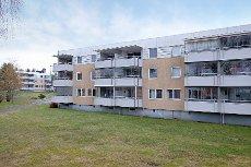 Nøtterøy/Vestskogen - Leilighet i 1 etg. m/innglasset balkong - Fyring&Varmtvann inkl