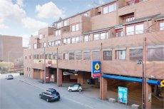 Søbergtorget - Stor 2 roms leilighet heis. Balkong med fin utsikt.