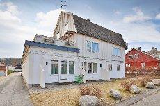 Mjøndalen - 5 - roms leilighet med sentral beliggenhet - Oppgraderingsbehov