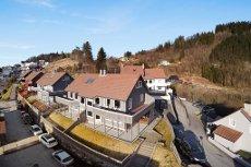 Indre Arna - Attraktiv beliggenhet - God standard - Innholdsrik - Barnevennlig- 2 terrasser- Solrikt