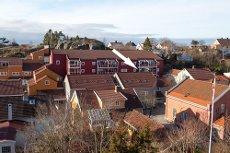 Grimstad - 2-roms selveierleilighet midt i sentrum med heis.