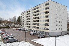 Nøtterøy/Vestskogen - Oppusset og pen leilighet for deg over 50 - Heis i bygget