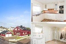 Horten/Rørestrand - Bør ses. Innholdsrik enebolig i populært område. Nærhet til skole, golfbane og strand.