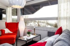 HUSO - Flott og nyrenovert leilighet for kun kr. 1.490.000,-
