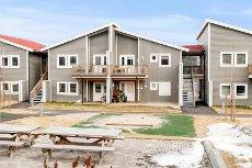 KONGSVINGER/MARIKOLLEN - Nyere 3-roms selveier med flott utsikt og mye sol