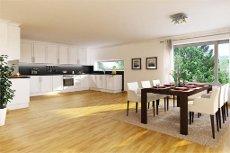 Nye moderne 2- og 3-roms leiligheter i Brandbu sentrum. Garasje og heis opp til leilighetene. 14 solgte !