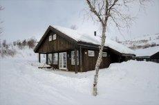 Vågslid - Raudberg - Bud mottatt Innholdsrik hytte like ved Haukelifjell skisenter