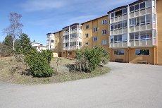 Smakfull og tiltalende 3(4)-roms leilighet i Midtbyen