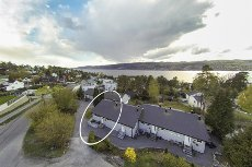 DRØBAK - SOGSTI - Solrik selveierleilighet |stor terrasse |Utsikt-P-plass