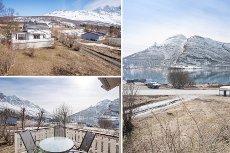 NYHET/VISNING Lakselvbukt - Idyllisk eiendom i naturskjønne omgivelser