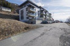 Nyhet! Tromsdalen - Flott 3-roms med solrik terrasse, utsikt og garasje. Avdrag betales - Sikringsfond og IN ordning