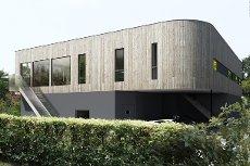Spennende arkitekttegnet eierleiligheter! 3 enheter!