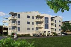 15 flotte leiligheter i Stokke sentrum!
