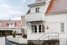 HASLUMKILEN HAVN - KRAGERØ - Tiltalende hytte. 3 soverom. Båtplass