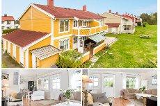 Tjøme - Sentralt beliggende bolig i barnevennlig og attraktivt boligstrøk