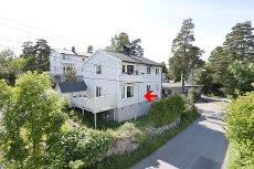 STADION - KRAGERØ Pen leilighet i 1. etasje med utvidet uteplass