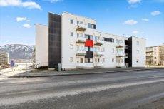 Sentrum Sør * Flott 2-roms leilighet i 2. etg med garasje * gangavstand til sentrum *