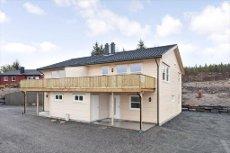 KUN 1 IGJEN! - Prosjektert bolig med godkjent garasje på Bruhagen Panorama! FELLESVISNING MANDAG 25.05.15 KL. 12:00!