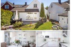 Stokke/ Vearåsen-Delikat og innholdsrik bolig med god planløsning, 4 soverom og 2 bad. Barnevennlig beliggenhet