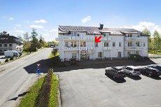 Kløfta - 2-roms selveier - Ny malte overflater - Parkering - Meget sentralt