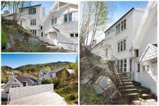 Lys og fin leilighet i Ervik/Åsane. Sentral beliggenhet. Buss og butikk like ved. Kort vei til NHH.
