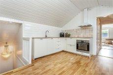 Fagerstrand - Lys og nyoppusset 2-roms leilighet med alt på en flate. Her kan du flytte rett inn!