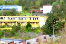 Fyllingsdalen - 5-roms enderekkehus i en gate uten gjennomgangstrafikk. Trygt og meget barnevennlig område.