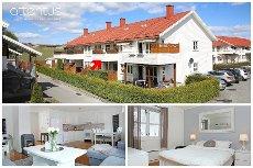 VISNING! Knapstad - 3-roms selveier leilighet fra 2003 med god standard - trivelig og barnevennlig beliggenhet - garasje