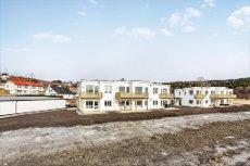SANDE/DUNIHAGEN - 16 nye rekkehus og leiligheter med carport. Kun 2 leiligheter igjen - ferdigstilles juni 2015