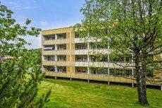 Skreppestad - Meget pen og oppusset 3-roms andelsleilighet med nyere bad og kjøkken - Stor solrik balkong