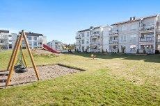 Jessheim/Nordbymoen - Meget flott 3 roms leilighet med garasje - flott beliggenhet - god planløsning