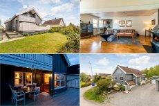 FETSUND/GARDERÅSEN-Stor, innholdsrik enebolig m/solrik hage, 3 uteplasser og garasje - Populært og meget barnevennlig!