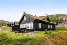 Rauland *Visning lørdag * Holtardalen - Nydelig utsikt med god standard - Ski inn/ut