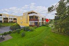 Son: Lettholdt 3(4)-roms leilighet i 2.etg med heis- Garasjeplass- Sydvestvendt veranda- Kort vei til Son sentrum