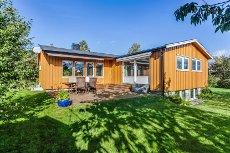 Ås / Kaja - Høgskoleveien - Stor og attraktiv enebolig med 5 soverom nær Ås og NMBU