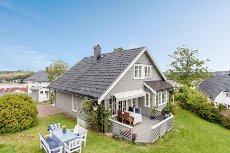 Nøtterøy / Valhalla - Lys, koselig enebolig med fin utsikt og solrik terrasse