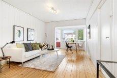 Landås | Lekker 3-roms leilighet beliggende i hjertet av Landås. Balkong