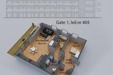 Gate 123 1-405