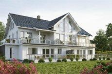 HYLLEN - AUSTMARKA - Moderne leiligheter som ligger helt i sjøkanten.