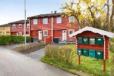Stavern - Torsrød - Ønsker du deg Staverns kanskje flotteste ende rekkehus?