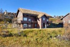 Geilo Fjellandsby - Hjørneleilighet med 3 soverom og nærhet til alpinbakker