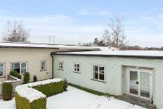 Tønsberg/Tolvsrød - Pen seniorleilighet med alt på en flate!