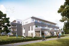 Stansa Park - Salgsstart 8. desember - Moderne, sentrale leiligheter med store balkonger